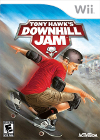 Storm Reviews Tony Hawk's Downhill Jam