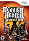 Storm Reviews Guitar Hero III: Legends of Rock