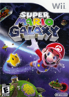 Storm Reviews Super Mario Galaxy