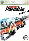 Storm's Adventure with Burnout Paradise