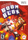 Storm's Adventure with Boom Blox