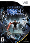 Storm's Adventure with Star Wars: The Force Unleashed