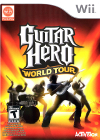 Storm's Adventure with Guitar Hero: World Tour