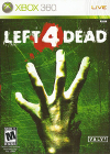 Storm's Adventure with Left 4 Dead