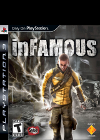 Storm's Adventure with inFAMOUS