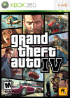 Storm's Adventure with Grand Theft Auto IV