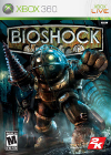 Storm's Adventure with BioShock