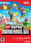 Storm's Birthday with New Super Mario Bros. Wii