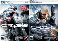 Storm's Adventure with Crysis, Crysis Warhead and Something Else