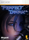 Storm's Adventure with Perfect Dark