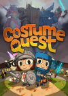 Storm's Adventure with Costume Quest