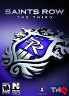 Storm's Adventure with Saints Row: The Third