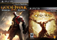 Storm's Adventure with The God of War Anthology Part 3