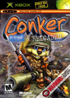 Storm's Adventure with Conker: Live and Reloaded (Rareware on Microsoft Part 1)